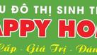 Happy Home Cà Mau  cho thuê đất 99 năm (ảnh 3)