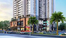 Bán căn hộ xuất ngoại giao căn số 03,04,05 dự án Mỹ Đình Plaza 2 (ảnh 1)