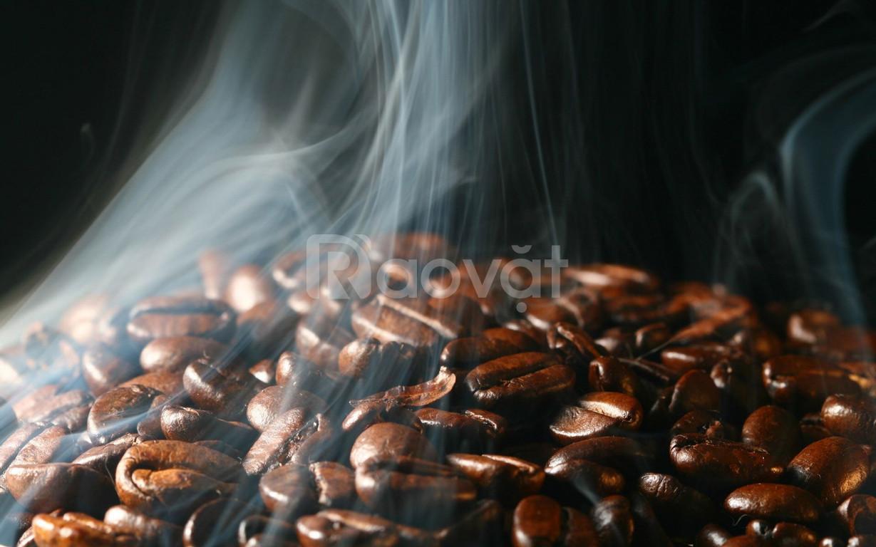 Cà phê Loki - cà phê hạt rang xay nguyên chất tại Hà Nội