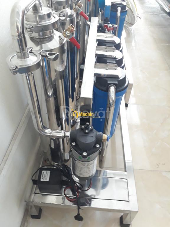 Báo giá máy lọc rượu Machinex