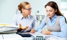Nhận làm sổ sách kế toán báo cáo thuế ngoài giờ tại Hà Nội