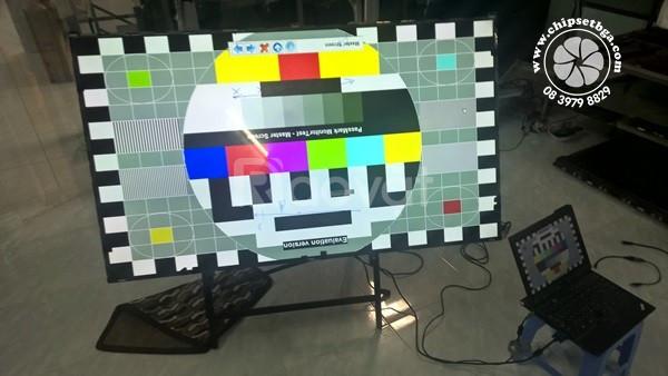 Dịch vụ sửa chữa, thay màn hình tivi uy tín TPHCM