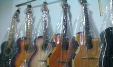Bán guitar tân cổ cải lương giá rẻ tại Bình Dương