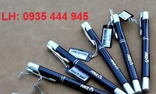 Xưởng sản xuất, khắc logo lên bút kim loại giá rẻ tại Đà Nẵng