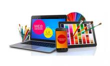 Thiết kế web đồ họa