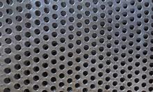 Lưới lọc inox, lưới inox lỗ tròn, đột lỗ tròn