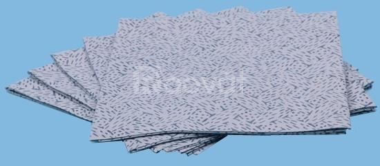Khăn lau dầu - Lau sạch dầu cho bề mặt và chi tiết máy (ảnh 1)