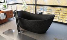 Bồn tắm đẹp WF-T9002 màu đen