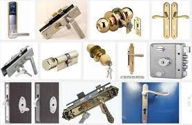 Sửa khóa cửa nhôm kéo lùa đài loan tại nhà TpHCM - Lưu động