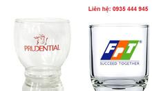 Xưởng in logo ly thủy tinh, gốm sứ giá rẻ tại Đà Nẵng