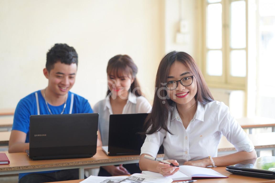 Mở lớp trung cấp tin chính quy học ngắn hạn