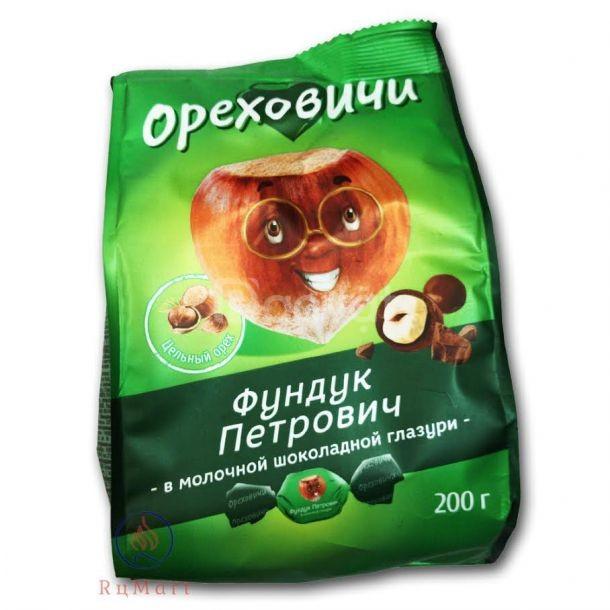 Hàng nhập khẩu Nga - tìm đối tác