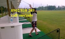 Thảm tập phát bóng golf Việt Nam giá rẻ