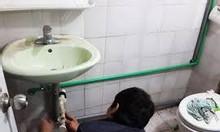Sửa chữa điện nước, bồn cầu tại Nguyễn Cơ Thạch, phố Hàm Nghi