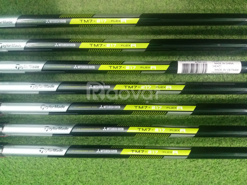TaylorMade M2 2017 rẻ