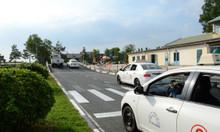 Đào tạo lái xe ô tô tuy tín tại Saobacviet