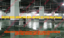 Đơn vị thi công sơn chống thấm uy tín giá rẻ Hồ Chí Minh