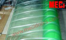 Màn nhựa PVC chống tĩnh điện an toàn