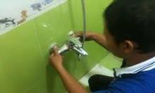 Sửa máy bơm nước, sửa máy lọc nước tại Vĩnh Phúc, Hoàng Hoa Thám