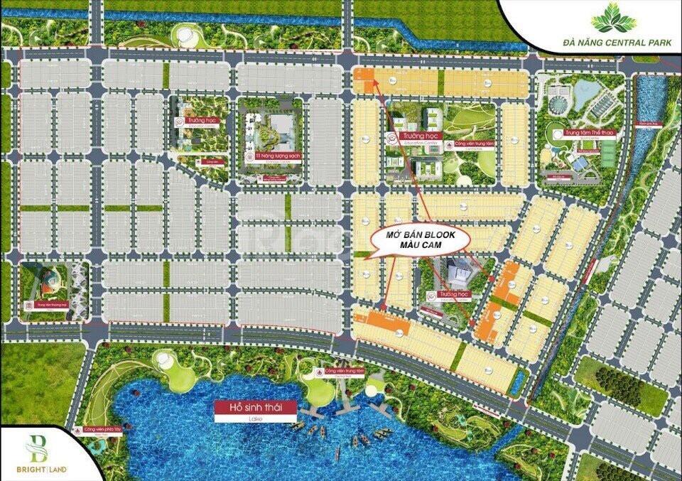Dự án mới giá gốc từ chủ đầu tư, chiết khấu cao Homeland Central Park (ảnh 3)