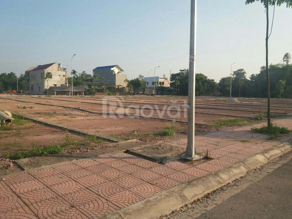 Đừng gửi tiền ngân hàng hãy đầu tư đất tại Thái Nguyên chỉ từ 400triệu (ảnh 6)
