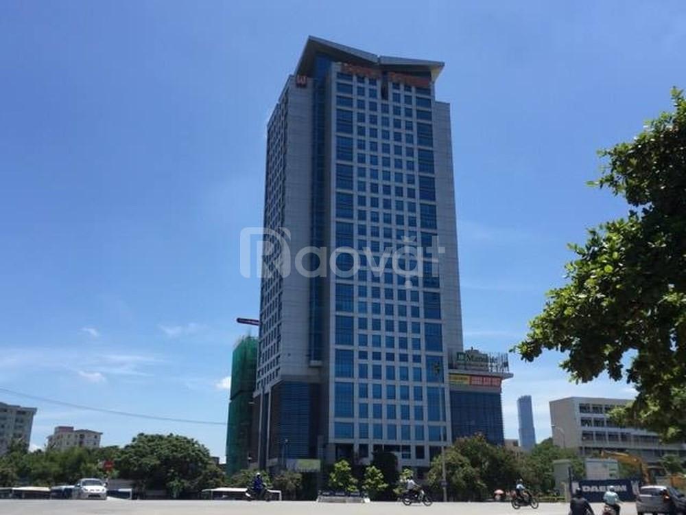 Cho thuê văn phòng cao cấp tại tòa nhà Icon4 Tower, Đê La Thành (ảnh 1)