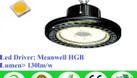 Bộ đèn led nhà xưởng 100w (ảnh 4)