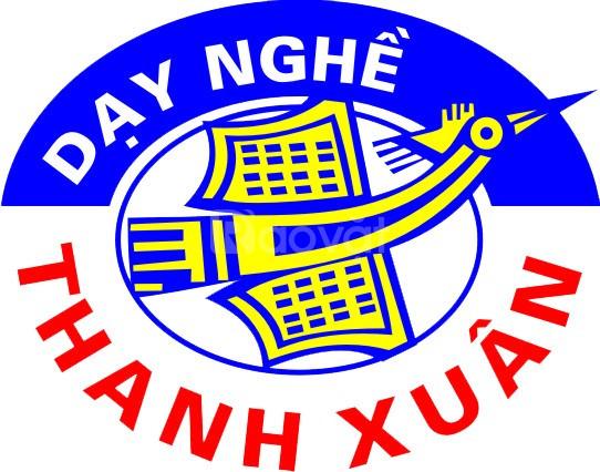Học nghề sửa chữa nội thất ô tô tại Hà Nội, thực hành 90