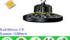 Bộ đèn led nhà xưởng 100w (ảnh 6)