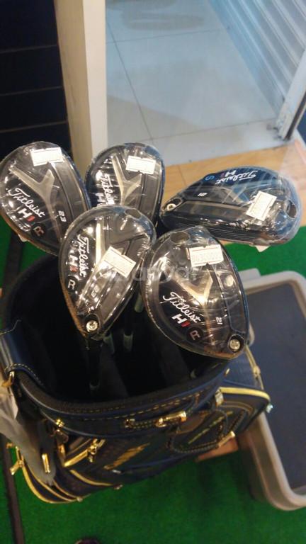 Gậy golf dành cho Pro Golfers Titleist Hybrid H1