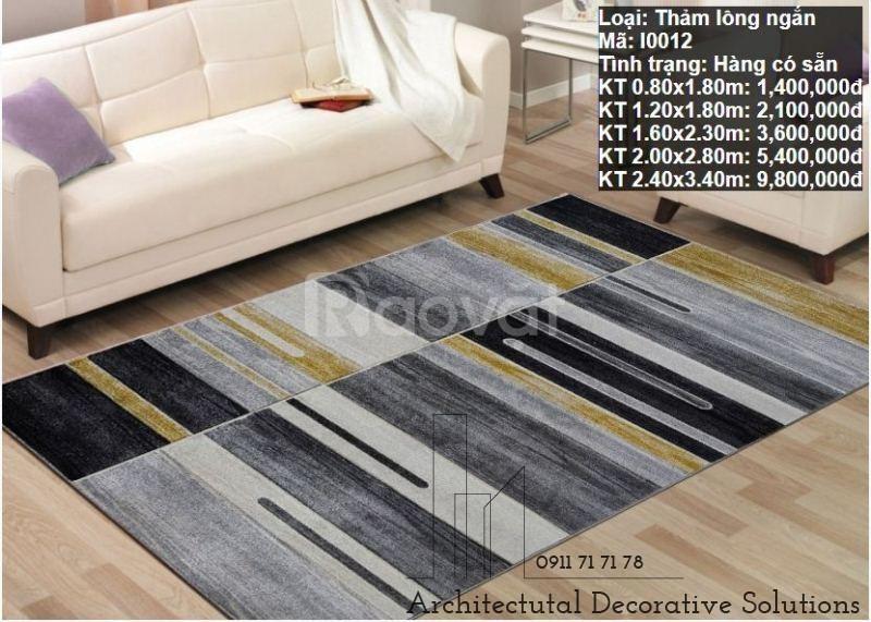 Thảm sofa đẹp, thảm lót sàn giá rẻ, thảm trải sàn tại tp Hồ Chí Minh