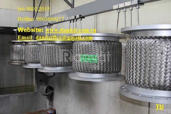 Chiết khấu giảm giá cho combo khớp nối mềm, khớp co giãn, ống mềm SPR