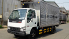 Đại lý xe tải trả góp xe tải 1T9, xe tải isuzu 1T9, xe tải isuzu 2T2 (ảnh 3)