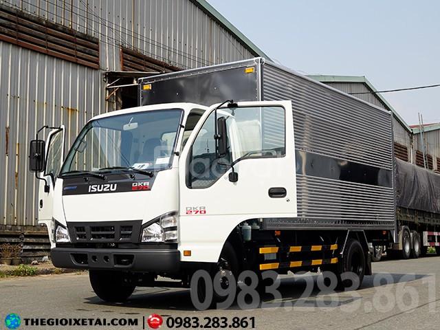 Đại lý xe tải trả góp xe tải 1T9, xe tải isuzu 1T9, xe tải isuzu 2T2 (ảnh 2)