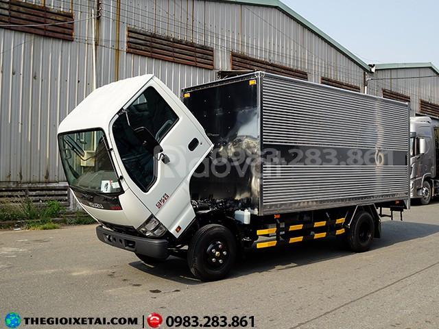 Đại lý xe tải trả góp xe tải 1T9, xe tải isuzu 1T9, xe tải isuzu 2T2 (ảnh 1)
