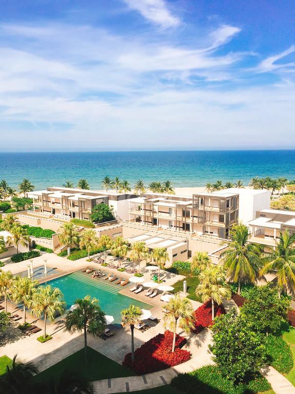 Resort Hyatt Regency Đà Nẵng 5 sao giảm giá 50%