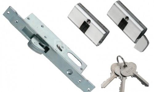 Sửa khóa cửa nhôm kính, sắt, gỗ tại nhà quận Thủ Đức (ảnh 1)