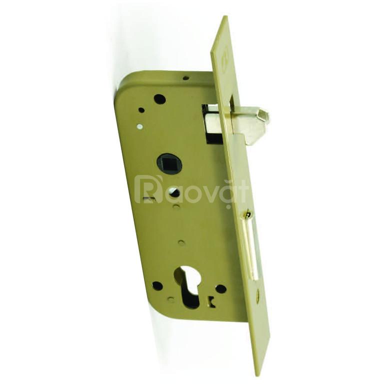 Sửa khóa cửa nhôm kính, sắt, gỗ tại nhà quận Thủ Đức (ảnh 5)