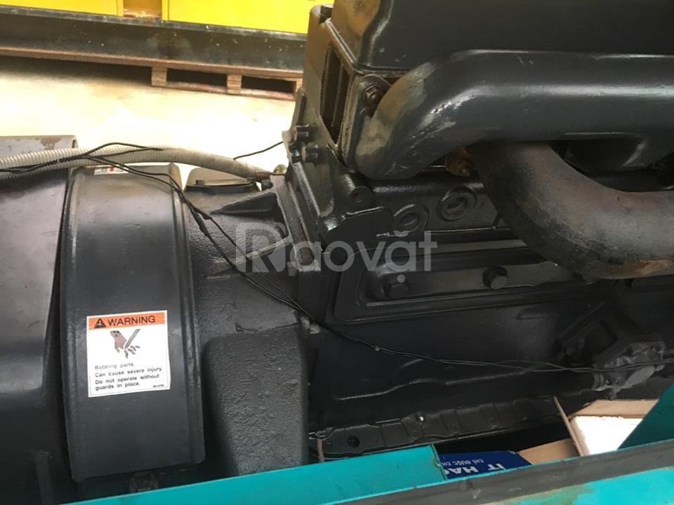 Bán máy phát điện cũ Denyo 10kva chính hãng giá rẻ ở TP.HCM (ảnh 1)