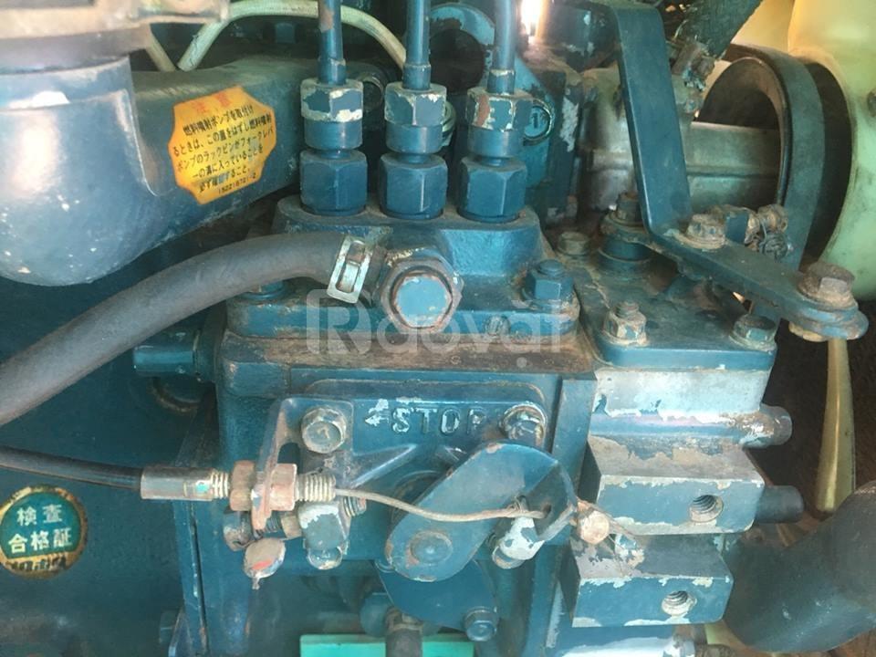 Bán máy phát điện cũ Denyo 10kva chính hãng giá rẻ ở TP.HCM (ảnh 5)
