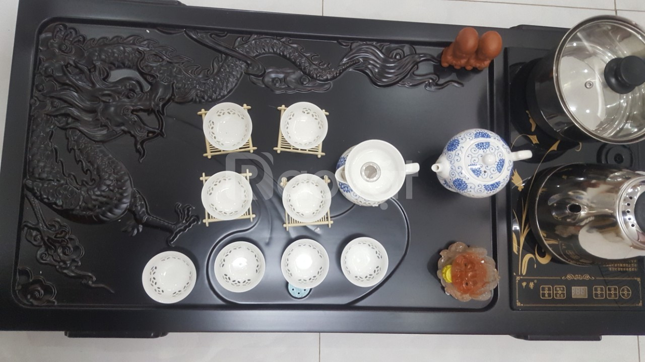 Bàn trà điện đa năng cho phòng khách gia đình, doanh nghiệp