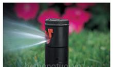 Hệ thống tưới cảnh quan, vòi phun pop up, vòi phun pro spray