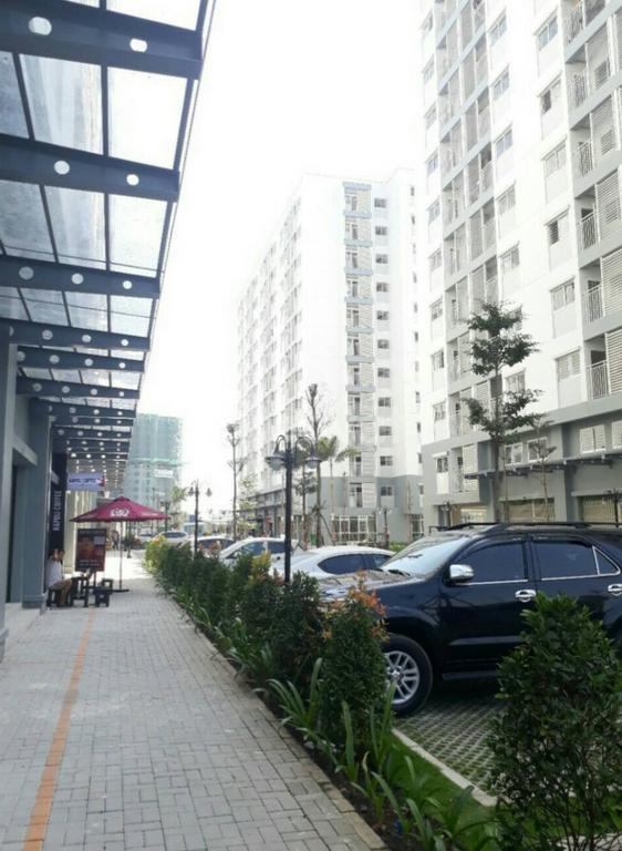 Căn hộ chung cư Ehomes quận 9 cho thuê (ảnh 6)