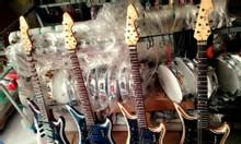 Bán guitar điện phím lõm Disco Ferder giá rẻ