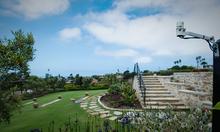 Tưới sân vườn, hệ thống tưới nước sân vườn, vòi tưới sân vườn