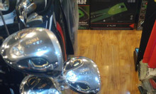 Fullset bộ gậy Golf Honma 3 sao Beres S-05