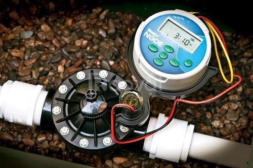 Thiết kế hệ thống tưới nước tự động, hệ thống tưới tự động nhỏ giọt