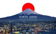 Visa Nhật Bản, bay đậu 100%