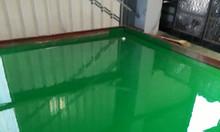 Khả năng chịu tải trọng của sơn Epoxy lót trong suốt Cadin từ Nhật Bản