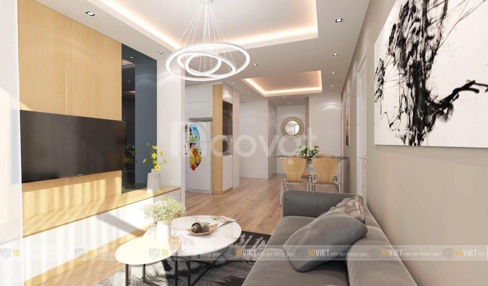 Cho thuê chung cư 789 Ngoại Giao Đoàn nhà đẹp đủ đồ ở ngay (ảnh 7)